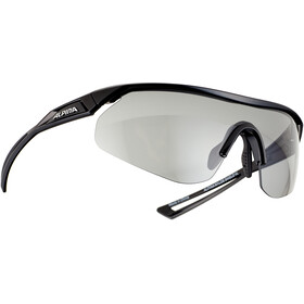 Alpina Nylos Shield VL Bril, zwart